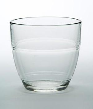 Duralex, le verre des écoliers