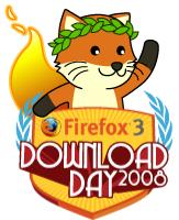 Firefox 3 - D-day