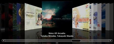 iTunes - OSTs