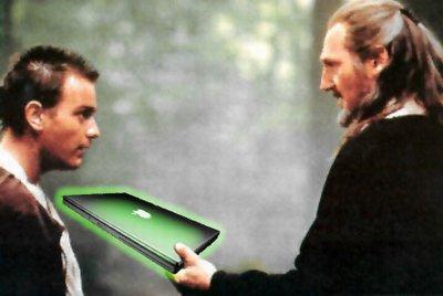 Mac-laser